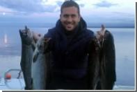 Кержакову пригрозили штрафом из-за фотографии с лососями