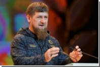 Кадыров предложил бойцам UFC встретиться с чеченцами и «подраться насмерть»