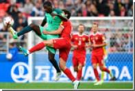СМИ сообщили о бунте в сборной России по футболу