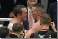 Лебедев победил Флэнагана и защитил титул чемпиона мира по боксу