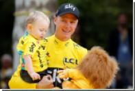 Определился победитель «Тур де Франс»