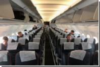 Самолет тульского «Арсенала» из-за птицы экстренно сел в Вене