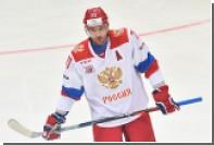 Ковальчук назвал причину отказа от переезда в НХЛ