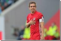 Лучший игрок Германии решил дистанцироваться от футбола
