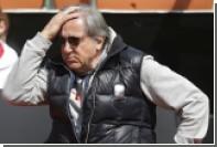 Охране запретили пускать на Уимблдон пошутившего про ребенка Уильямс теннисиста