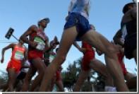 В США дисквалифицировали выигравшего чемпионат без соперников 60-летнего ходока