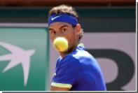 Надаль рассказал о нежелании встретиться с Федерером в финале Уимблдона