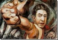 Американцы восстановят скандальную фреску Сикейроса