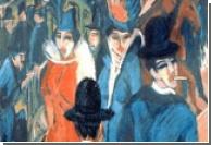 Германия искупает чувство вины шедеврами своих художников
