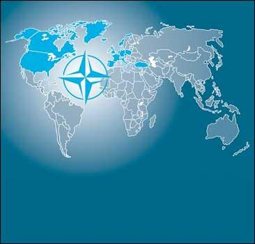 thesis canada and nato