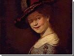 Обнаружен неизвестный портрет жены Рембрандта