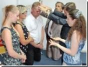 В Кривом Роге рукоположен глухонемой пресвитер