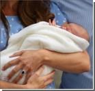Принц Уильям и Кейт Миддлтон растят сына без няни