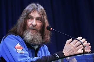 Конюхов решил совершить кругосветное путешествие на лодке за 222 дня