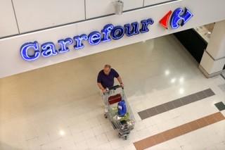 Итальянец воспользовался весами в супермаркете для взвешивания гашиша