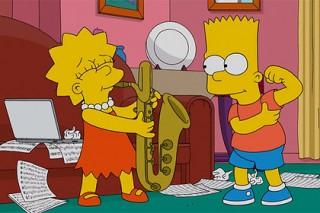 Композитора «Симпсонов» уволили после 27 лет работы над мультсериалом