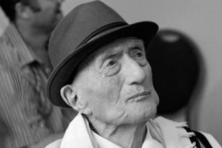 Переживший Освенцим израильтянин умер в возрасте 113 лет