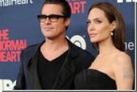 СМИ узнали о попытке Анджелины Джоли и Брэда Питта избежать развода