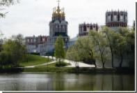 Мединский потребовал проверить цены на реставрационные работы в Новодевичьем