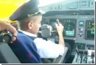 Позволивших ребенку управлять лайнером алжирских пилотов отстранили от работы