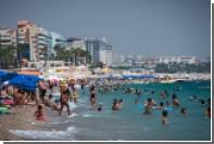 Российских путешественников предупредили об угрозе для здоровья в Турции