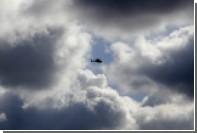 В Бангладеш летевший на свадьбу вертолет по ошибке приземлился в тюрьме