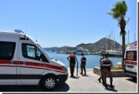 Впавшая в кому в Турции россиянка умерла в больнице