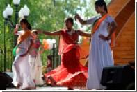 В Москве устроят индийский фестиваль с колесницами, йогой и танцами