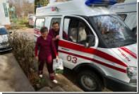 Крым обошел Анталью по числу зараженных человек