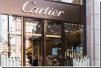 Cartier вырастил кактусы в центре Москвы