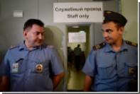 Китайский самолет экстренно сел в Москве из-за членовредительства пассажира