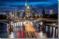 В Германии решили заработать миллионы евро на новом туристическом налоге