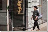 Saint Laurent воспользуется онлайн-платформой Farfetch в Китае