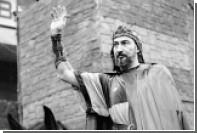 Умер исполнивший главную роль в «Не бойся, я с тобой!» актер Кантемиров