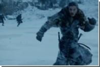 Телеканал HBO по ошибке показал еще не вышедшую серию «Игры престолов»