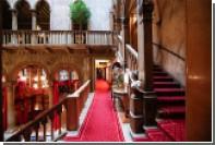 Итальянский отель отказался заселять семейную пару из-за цвета их кожи