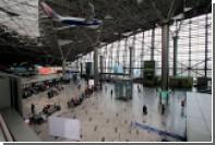 Во Внуково мужчина пробрался в самолет без билета