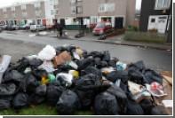 Британец отпраздновал 50 дней без уборки мусора