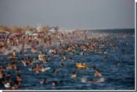 Россия стала лидером по числу туристов в Анталье