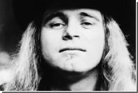 В США запретили показ фильма о гибели автора песни Sweet Home Alabama