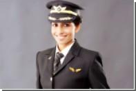 Ни разу не летавшая на самолете девушка стала пилотом