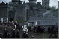 В «Винтерфелле» проведут посвященный «Игре престолов» фестиваль