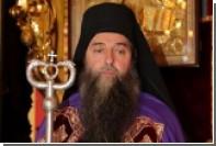 На Афоне «Матильду» сочли попыткой деканонизировать святого царя