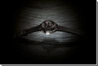 U-Boat выпустил «химерические» часы с серебряным ротором