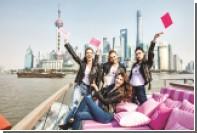 Victoria's Secret удивит китайцев полуголыми женщинами