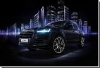 Audi выпустил спецверсию Q7 для состоятельных российских меломанов