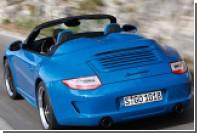 Porsche привезет во Франкфурт новую версию 911
