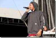 Рэпер отменил концерты после наблюдения за затмением без очков