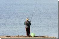 Пьяная девушка клюнула на удочку рыболова во Флориде