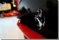 СМИ сообщили о намерении Ferrari выпускать внедорожники
